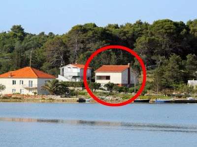 Photo for House in Veli Rat (Dugi otok), capacity 6+0