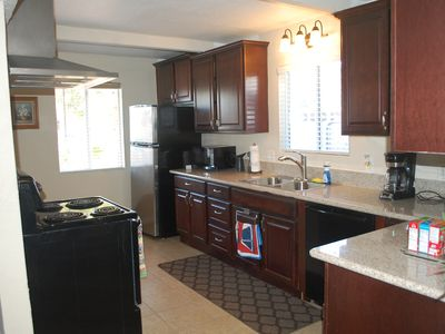 Photo for Las Vegas House 5 min Strip Convention Center Pool BBQ renovated Luxury CES EDC