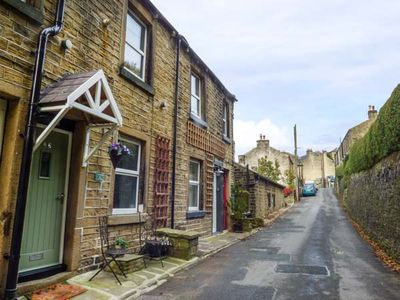 Photo for Coombes Hill Cottage, HOLMFIRTH