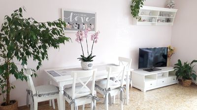 Photo for Casa Nostra al Pigneto, renovated and equipped 20 minutes from Roma Termini