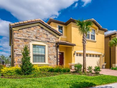 Photo for Ultimate 8 Bedroom 6 Bathroom Windsor At Westside Villa Close To Disney