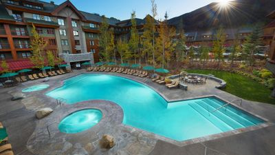 Photo for 1BR Condo Vacation Rental in South Lake Tahoe, California