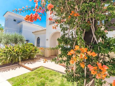 Photo for Villa Naranja - stunning villa in the beautiful La Torre Golf resort
