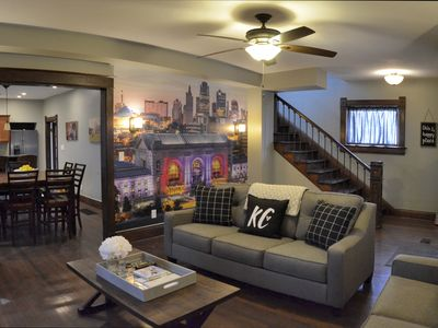 Beautiful Home Right in the Heart of the City!