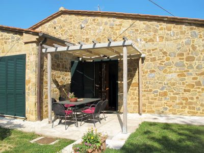 Photo for Vacation home Casa Cavernoso (SGI420) in San Gimignano - 8 persons, 3 bedrooms