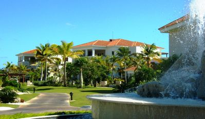 Photo for Cap Cana – Golden Bear Lodge Studio With Ocean View