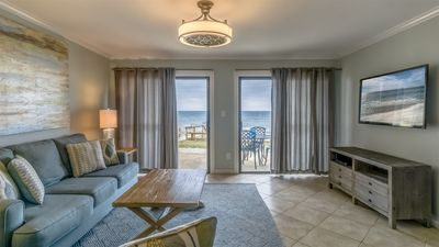 Photo for Mermaid Cove - Seacrest Townhome Vacation Rental on the Beach!