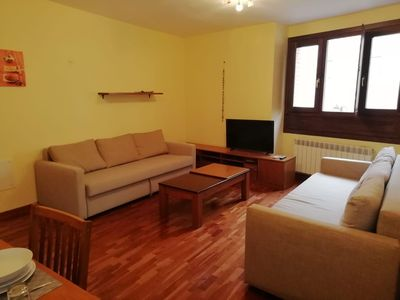 Photo for Apartment in the center of Toledo, optional parking in the building itself.