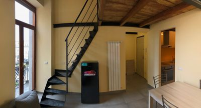 Photo for Casa Marina in the center of Naples and close to transport