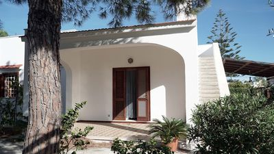 Photo for Beautiful Villa Location Pilone 150 meters from the sea.