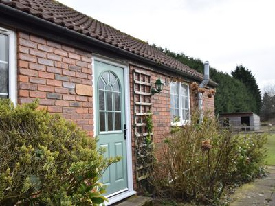 Photo for 1 bedroom Bungalow in Wroxham - LHAN8