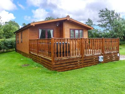 Photo for BROOK EDGE LODGE in South Lakeland Leisure Village, Ref 928815