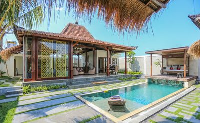 Photo for A MODERN AND LUXURY VILLA GONG