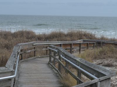 Photo for Eastwind Cottage 3-Updated Efficiency in Kure Beach