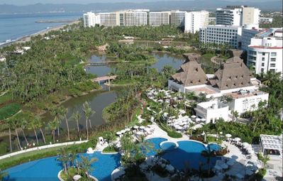 Photo for Grand Mayan Nuevo Vallarta Suites! Special 2B Master Room Available Week of 3/23