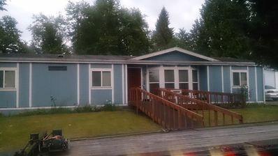 Photo for Quiet Cul-de-Sac Home ~ Halfway Between Seattle And Tacoma