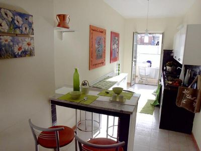 Photo for 1BR Apartment Vacation Rental in Otranto, Adria (Apulien - Lecce)