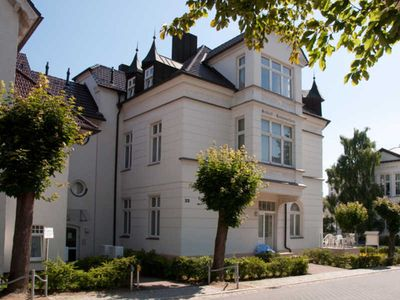 Photo for Ahlbeck-Paradies Castle Hohenzollern - WG 27 - Ahlbeck-Paradies