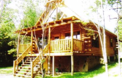 Photo for Lake Cumberland/Conley Bottom area-Log Cabin Rental, Private, Lake Access .25 Mi