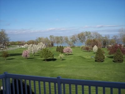 Photo for Stunning View !! Pool, Golf, Cedar Point, Islands, Golf, Lakeview, WOW, 2 of 2