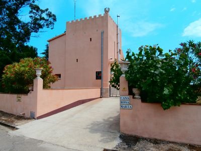 Photo for House for 6 guests with 100m² in Castell-Platja d'Aro (116834)