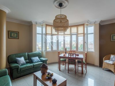 Photo for Amazing flat very close to the beach