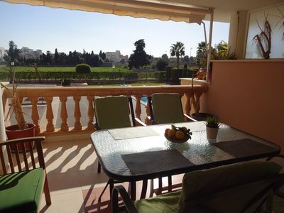 Photo for Palmyra Cala Bona - Super Apt 2 Bd, 2Bth, Pool, WIFI