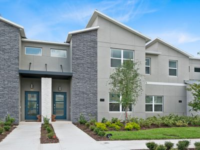 Photo for Spacious 4 Bed Townhome with Splash Pool Champions Gate