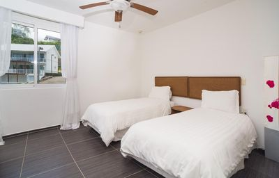 Photo for Rooms by G Vista Mare I-202