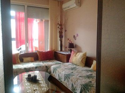 Photo for 2BR Apartment Vacation Rental in Pomorie
