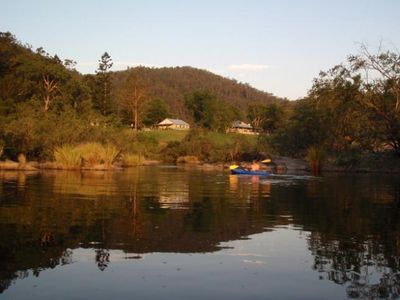 Photo for Jasper Falls Cottage,near Nymboida