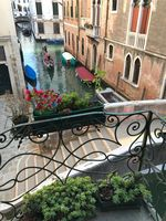 Our Dream stay in Venice