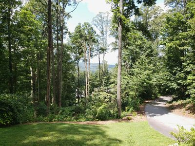 Photo for New Listing! Asheville Mountain Escape with Long Range View, and Near Downtown