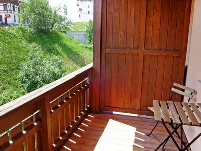 Photo for Apartment Chesa Sur Val 29 in St. Moritz - 4 persons, 2 bedrooms