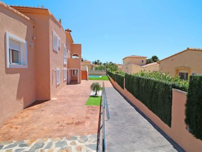 Photo for Vacation home Villa Magia (CLP293) in Calpe/Calp - 17 persons, 8 bedrooms