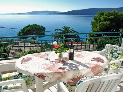 Photo for APARTMENT FOR 2 PERSONS/1 BEDROOM/WITH GREAT VIEW