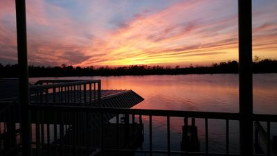 Only 45 Minutes From Downtown New Orleans Is A Vacationers Bayou Paradise.