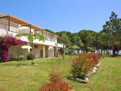 Photo for Residence Aqua Linda, Poggio Mezzana  in Haute - Corse - 6 persons, 2 bedrooms