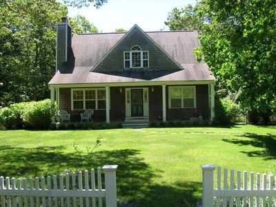 Photo for East Hampton Retreat Near Ocean and Village on Picturesque Block