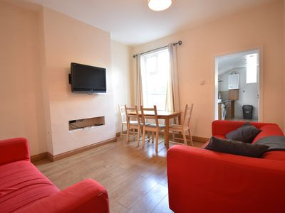 Photo for City Centre 4 Double Bedroom House (GS)