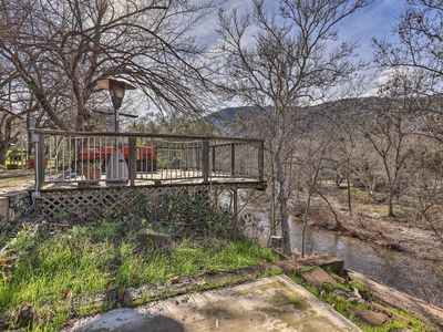 Photo for Kaweah River Cabin' 7 Mi to Sequoia Ntl Park