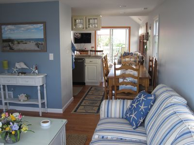 Photo for OPPORTUNITY KNOCKS:  Bayside single family Cape, Sleeps 8 NOW AVAILABLE!