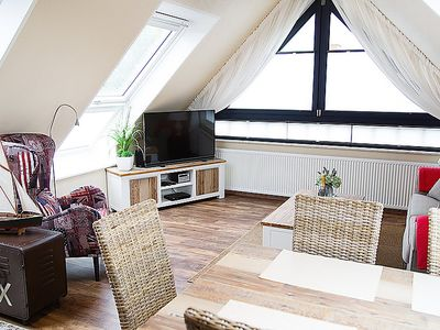 Photo for Apartment Witthuus-Wangerooge  in Norddeich, North Sea - 4 persons, 2 bedrooms