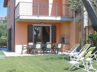 Photo for Vacation home Residence Bardolino (BDL100) in Bardolino - 8 persons, 5 bedrooms