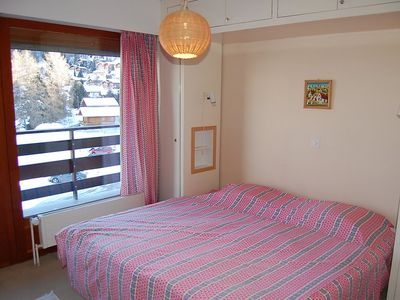 Photo for Apartment in the center of Nendaz with Internet, Lift, Parking, Balcony (37633)