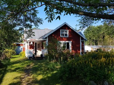 Photo for House with 3 bedrooms for up to 6 people - Mattistorp