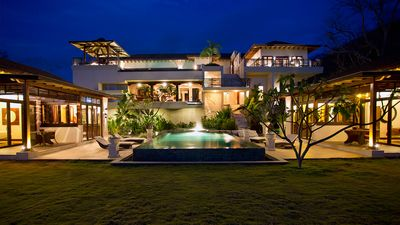 Photo for 8 Bedroom Private Luxury Estate Overlooking Tamarindo Bay
