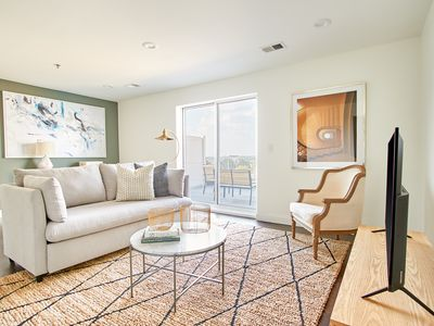 Photo for Sonder | Baltimore Place | 2BR Penthouse + Balcony