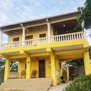 Photo for 2 Story Beach House just steps from the beach!!