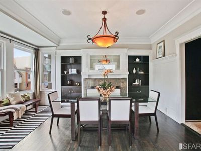 Photo for Stunning Dolores Park Home